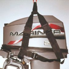 Easy Lift Outboard Motor Tote (Universal)